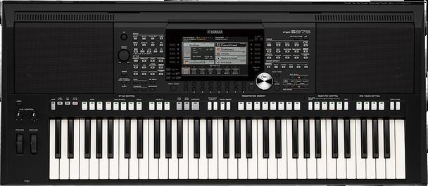 Yamaha PSRS975 Professional Arranger Workstation