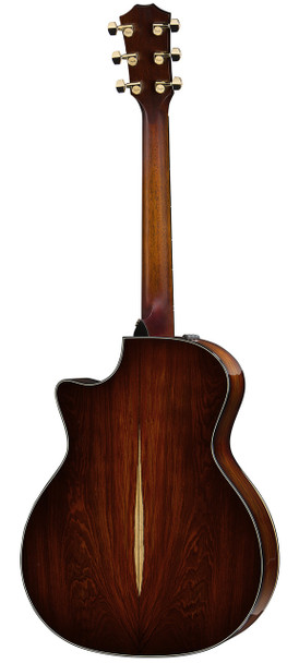 Taylor 814ce NAMM LTD - cocobolo / singing spruce back