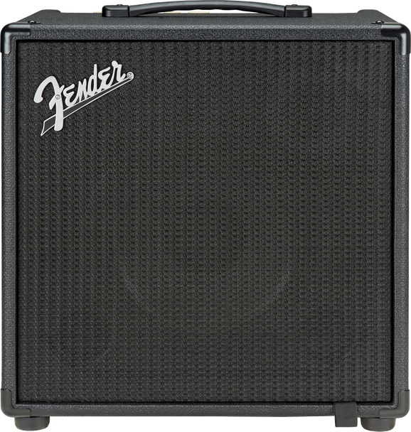 Fender Rumble Studio 40 WiFi Bluetooth Bass Combo Amplifier