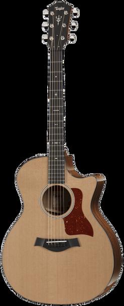 Taylor 514ce V-Class Mahogany Cedar