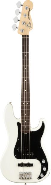 Fender American Performer Precision Bass RW Arctic White