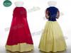 Disney Snow White and the Seven Dwarfs Cosplay, Princess Costume Renaissance Dress