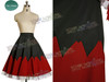 Touhou Project, Mountain of Faith Cosplay, Inubashiri Momiji Costume Set
