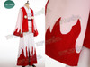 Touhou Project, The Story of Eastern Wonderland Cosplay, Meira Kimono Costume Set