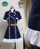 Touken Ranbu Cosplay, Midare Toushirou Uniform Set