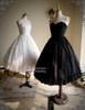 Coordinates Show *crinoline effect for the black version *crinolette effect for the white version (dress: DR00178L)