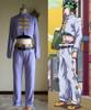 JoJo's Bizarre Adventure Cosplay, Rohan Kishibe Costume Set
