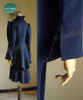 Miss Peregrine's Home for Peculiar Children (Tim Burton Film) Cosplay, Miss Alma LeFay Peregrine Costume Set