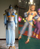Dead or Alive Game Series Cosplay, Marie Rose Arabian Costume Set