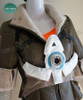 Overwatch (OW) Online Game Cosplay, Tracer Lena Oxton Costume Set