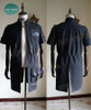 Final Fantasy XV / FF15 (Game) Cosplay, Noctis Lucis Caelum Jacket Costume