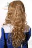 Last Chance: Gothic Lolita:Large Wavy Curls Long Wig*Blonde Mix