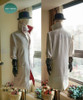 RWBY Cosplay, Roman TorchwicK Jacket Costume Set