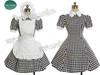 Gothic Lolita, Cafe Maid Uniform Set