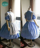 Wearing with petticoat UN00026