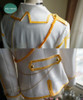 Senran Kagura Cosplay, Ikaruga Uniform Costume Set