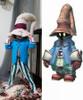 Final Fantasy IX (Game) Cosplay, Vivi Ornitier Black Mage Costume Set