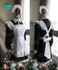 Kakegurui Cosplay, Midari Ikishima Maid Costume
