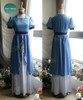 Over the Garden Wall Cosplay, Beatrice Dress Costume