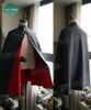 Over the Garden Wall Cosplay, Wirt Mantle Cape Costume