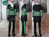 Homestuck Inspired Cosplay The Disciple Costume Outfit