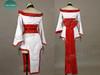 Okami Inspired Cosplay, Okami Amaterasu Costume Set