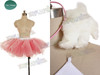 Princess Tutu Cosplay, Tutu Ballet Costume