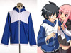 Zero no Tsukaima Cosplay, Saito Hiraga School Uniform Jacket