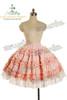 Optional inside skirt, sell separately.