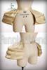 Wearing inside: Pocket Hoops Pannier UN00013, NOT included