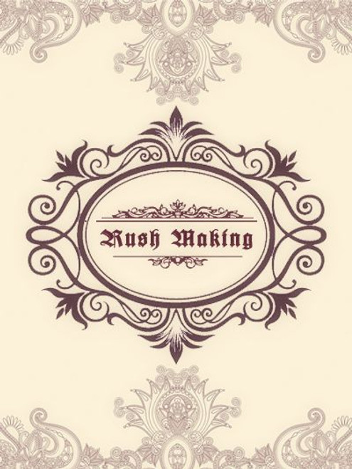 Rush Making (for make-to-order items)
