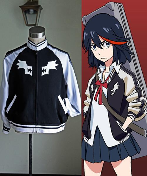 KILL la KILL Cosplay Matoi Ryuuko Costume Jacket
