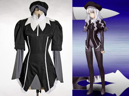 Fate/Hollow Ataraxia Cosplay, Caren Ortensia Costume
