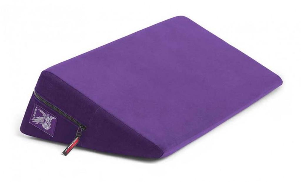 Liberator Wedge - Purple