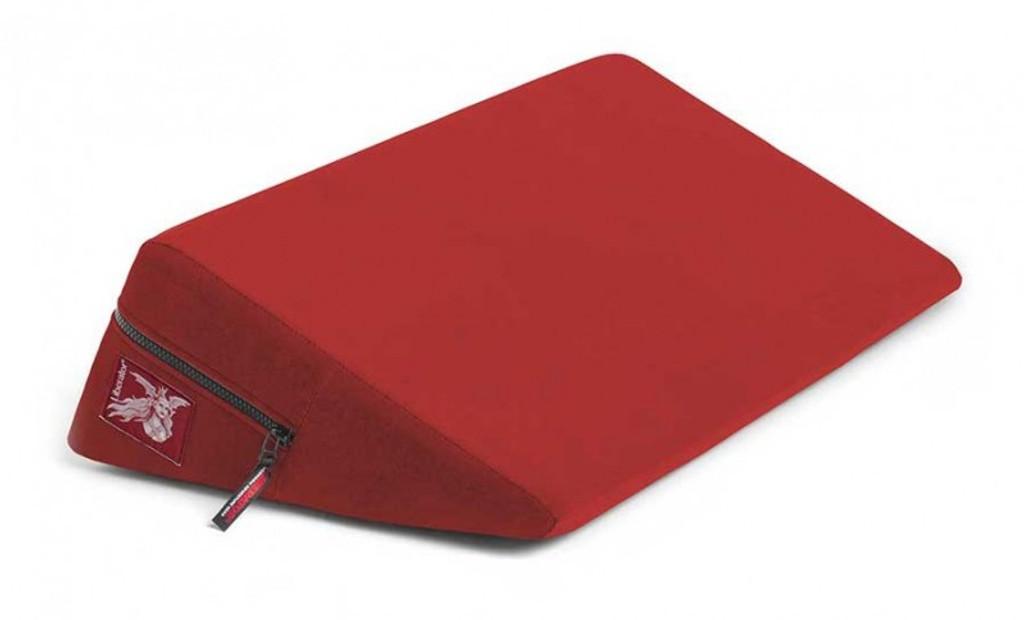 Liberator Wedge - Red