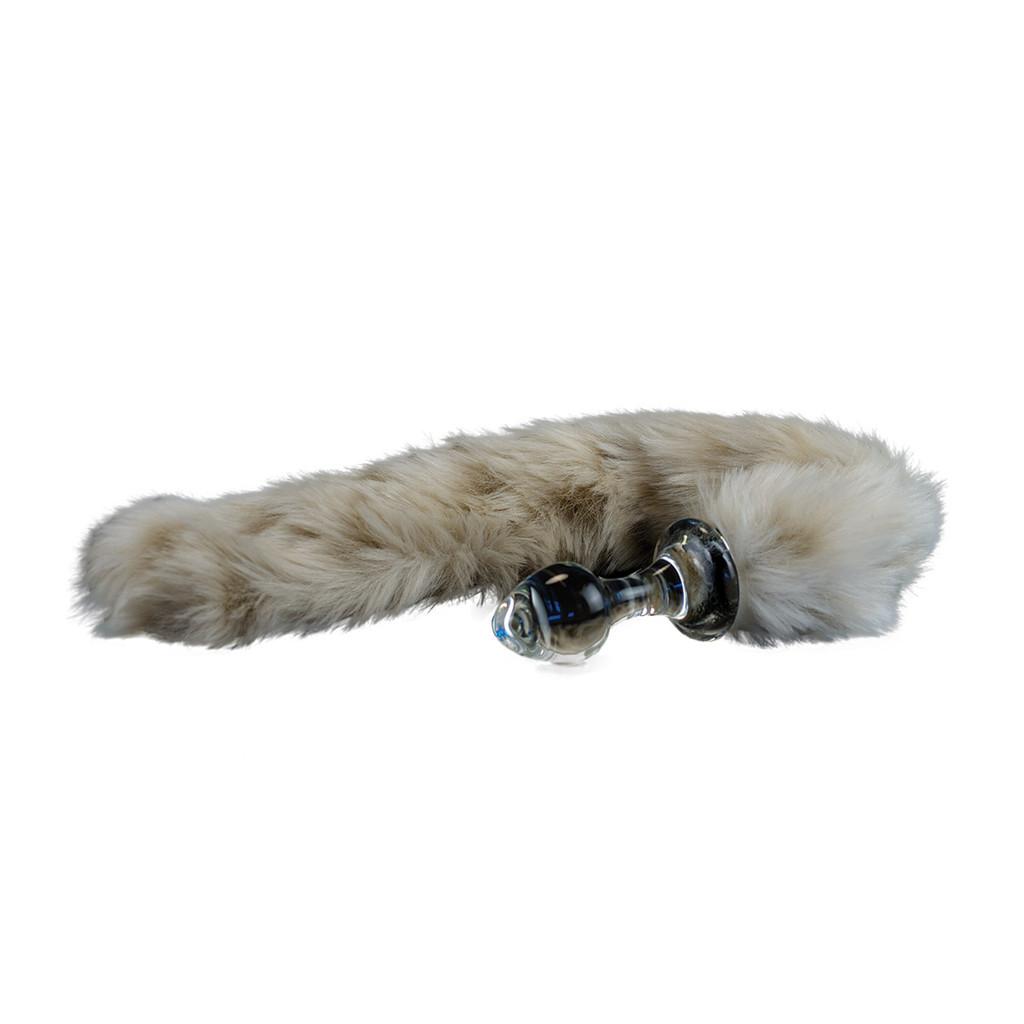 Crystal Minx Tail Plug-7291