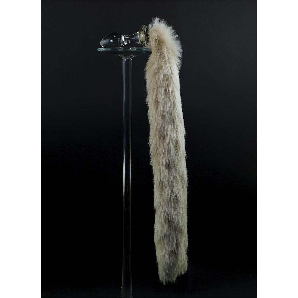 Crystal Minx Tail Plug-2083