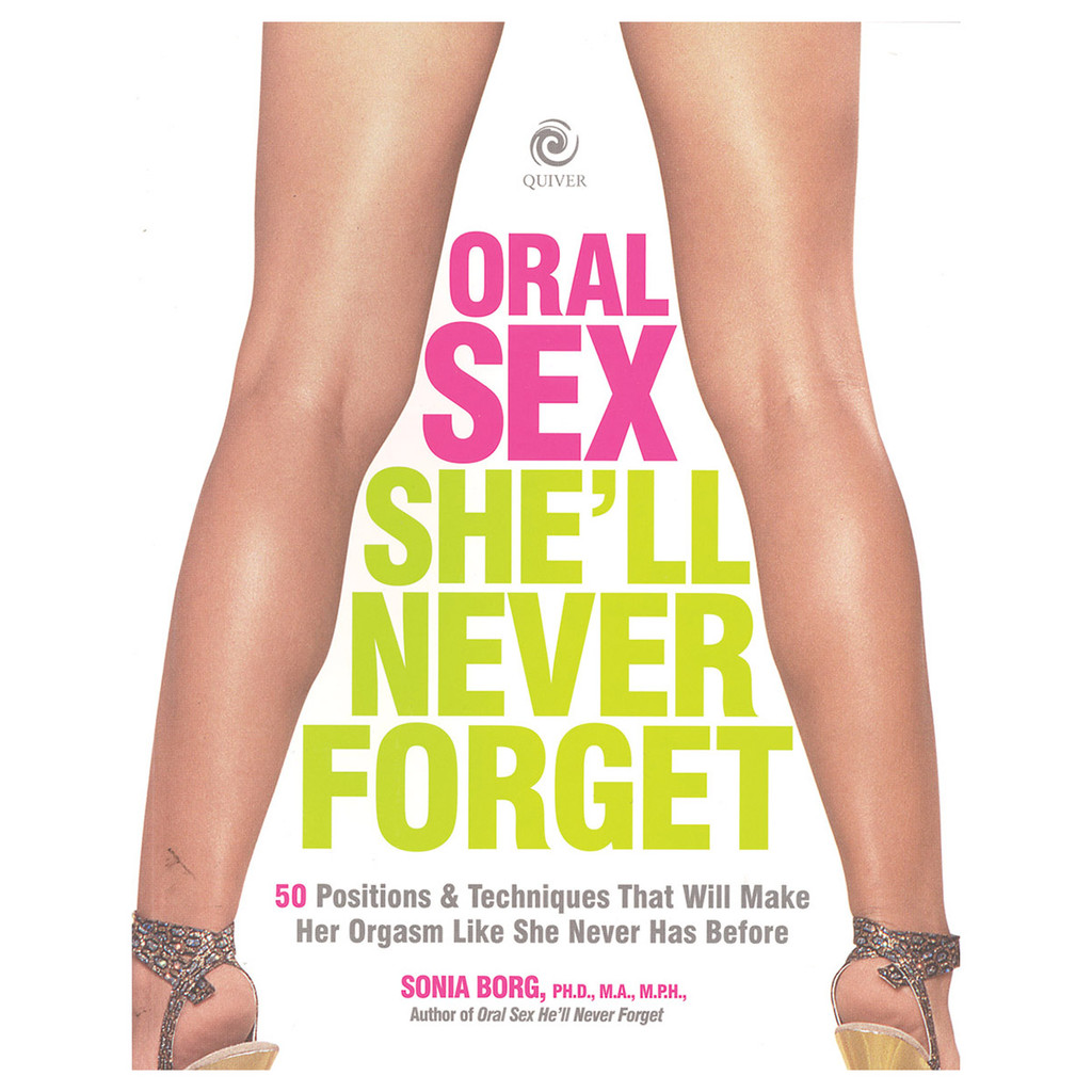 Oral Sex SHE`LL Never Forget
