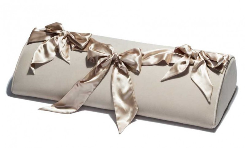 Liberator LoveArts Pillow - Champagne