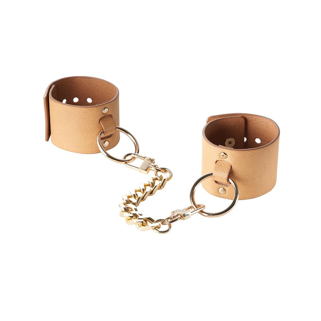Bijoux Indiscrets Maze Wide Cuffs