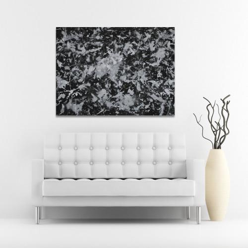 Love Is Art Kit Premium Edition - Black & Silver Edition