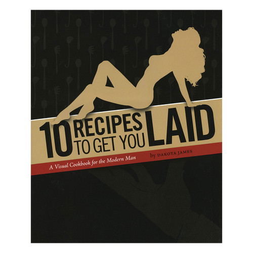 10 Recipes To Get You Laid