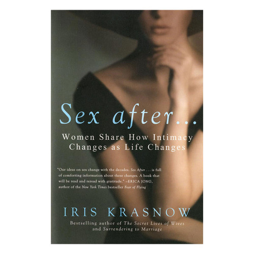 Sex After…Women Share How Intimacy Changes As Life Changes