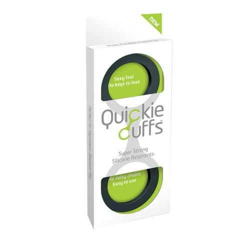 Quickie Cuffs-Large