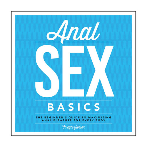 Anal Sex Basics