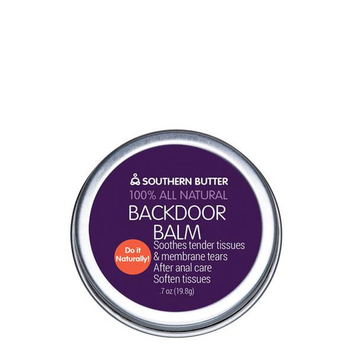 Southern Butter Backdoor Balm