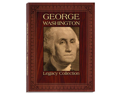 George Washington  Legacy Coin Collection