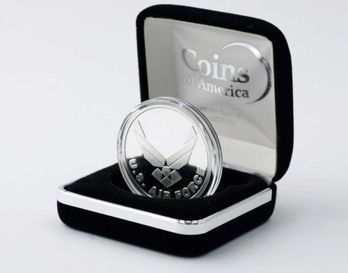 U.S. Air Force Commemorative Coin