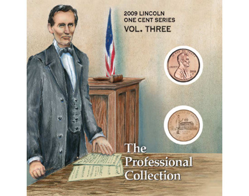 2009 Lincoln Professional Collection