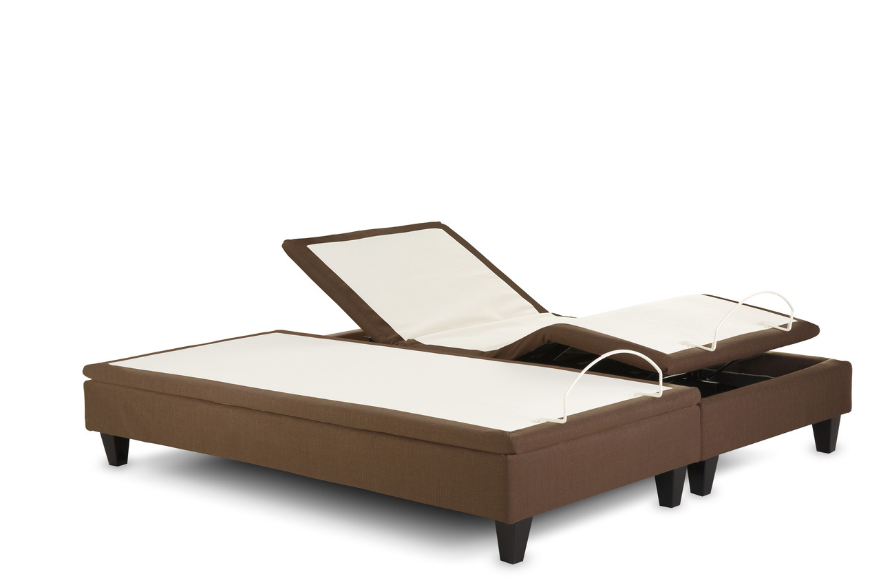 Leggett & Platt Designer Series D222 Adjustable Bed Base